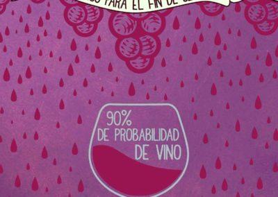 pronostico de vino